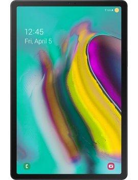 "Galaxy Tab S5e   10.5""   128 Gb   Black by Samsung"