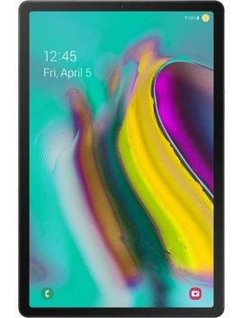 """Galaxy Tab S5e   10.5""""   128 Gb   Silver by Samsung"""