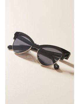 Seafolly Zenith Half Frame Sunglasses by Seafolly