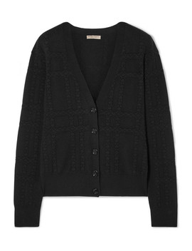 Cashmere Cardigan by Bottega Veneta