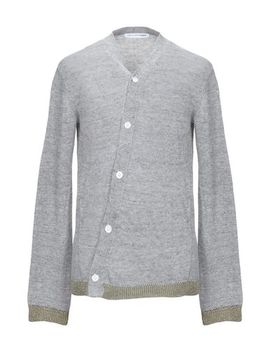 Comme Des GarÇons Shirt Cardigan   Jumpers And Sweatshirts by Comme Des GarÇons Shirt