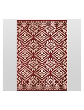 Global Grid Outdoor Rug   Threshold by Threshold