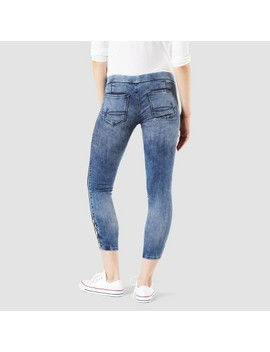 Denizen® From Levi's® Women's Low Rise Ankle Jeggings by Rise Ankle Jeggings
