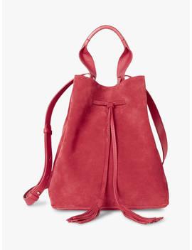 Gerard Darel Saxo Bag, Red by Gerard Darel