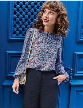 Veronica Blouse by Boden