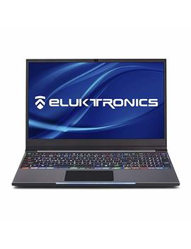 "[Customize Your Own] Eluktronics Mech 15 G2 Rx 15.6"" Gaming Laptop (Select Up To Intel I7 9750 H, Up To Nvidia Rtx 2070 Gpu, Up To 64 Gb Ram, Up To 4 Tb Pc Ie) 144 Hz Refresh Rate Ips Vr Ready Notebook Pc by Eluktronics"
