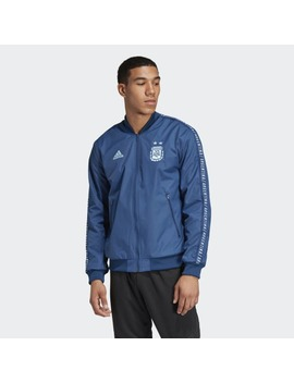 Argentina Anthem Jacket by Adidas