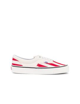 Era 95 Stripes Sneaker by Vans