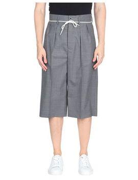 Maison Margiela Pantalon Classique   Pantalons by Maison Margiela