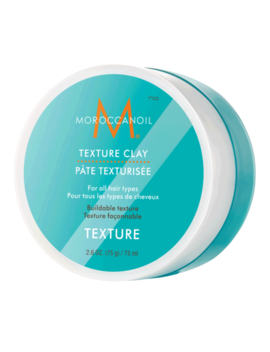 Moroccanoil Texture Clay 2.6 Oz by Moroccanoil