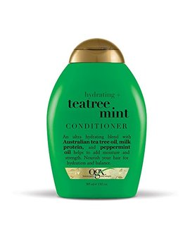 Ogx Hydrating Conditioner   Tea Tree Mint   13 Oz by Ogx