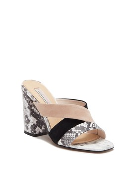 Lola Slide Sandal by Kristin Cavallari By Chinese Laundry