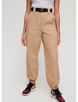 Neri Cargo Pant by Tna