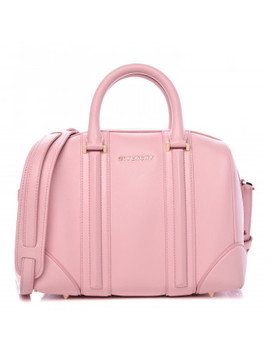 Givenchy Calfskin Mini Lucrezia Light Pink by Givenchy