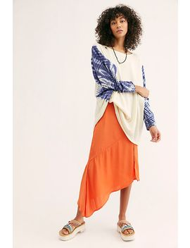 We The Free Shaka Tunic by We The Free