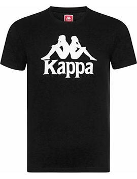 Kappa Mens Authentic Estessi Classic Crew Neck T Shirt by Kappa