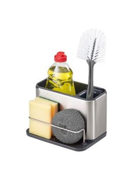 Joseph Joseph Surface™ Sink Tidy In Stainless Steel by Bed Bath And Beyond