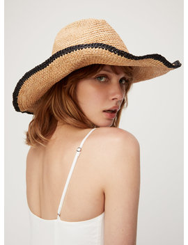 Libby Hat by Auxiliary