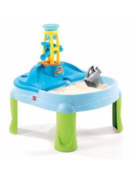 Step2 Splash N Scoop Bay Sand And Water Table by Step2