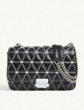 Sloan Shoulder Bag by Michael Michael Kors