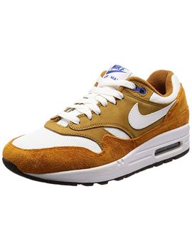 Nike Air Max 1 Premium Retro Mens Trainers 908366 Sneakers Shoes by Nike