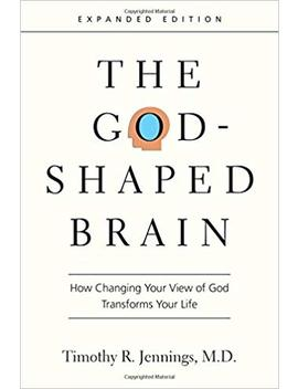 The God Shaped Brain: How Changing Your View Of God Transforms Your Life by Timothy R. Jennings