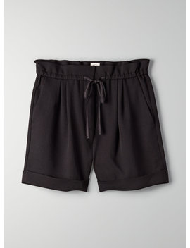 Lucienne Short by Wilfred