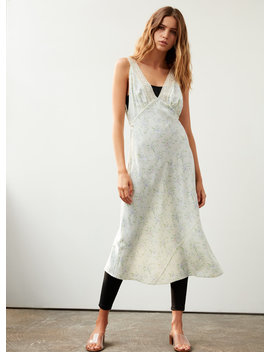 Adelphie Dress by Le Fou Wilfred