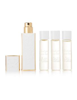 Good Girl Gone Bad Travel Set   Eau De Parfum And Refills, 4 X 7.5ml by Kilian