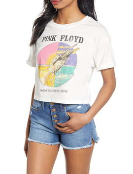 Pink Floyd Wish You Were Here Tee by Day By Daydreamer