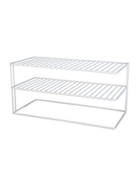 Large 2 Shelf Cabinet Organizer by Bed Bath And Beyond