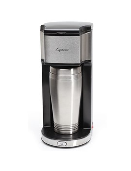 Capresso On The Go Coffee Maker by Williams   Sonoma