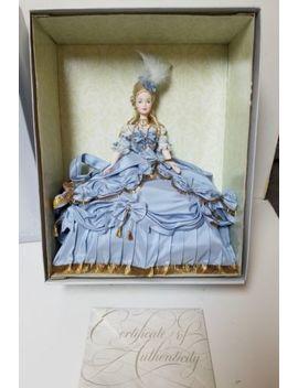Barbie 2003 Marie Antoinette Doll  Nib Coa by Mattel