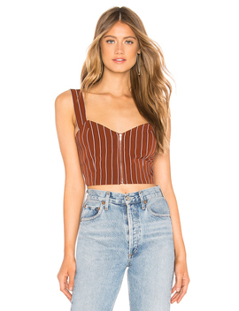 Farrow Top by Privacy Please