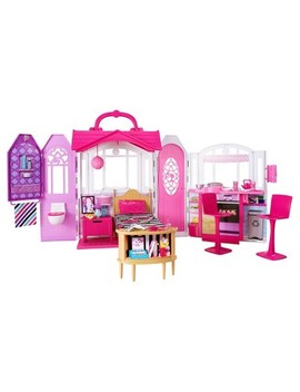 Barbie® Glam Getaway House   (9519) by (9519)