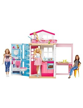 Barbie® 2 Story House by Story House