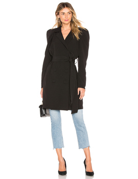 The Tracey Coat by L'academie