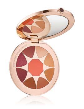 Bronze Goddess Desert Heat Eyeshadow Palette by EstÉe Lauder