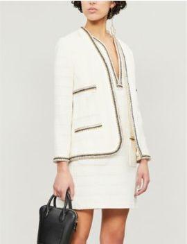 Tweed Jacket by Sandro