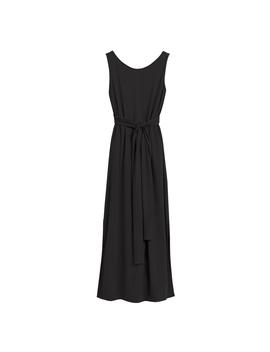 Wrap Maxi Dress by Cuyana