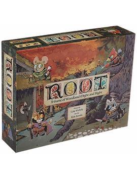 Leder Games Root by Leder Games