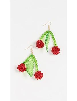 Lolita Earrings by Susan Alexandra