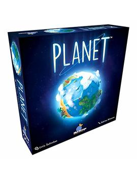 Blue Orange Games Planet Board Game by Blue Orange