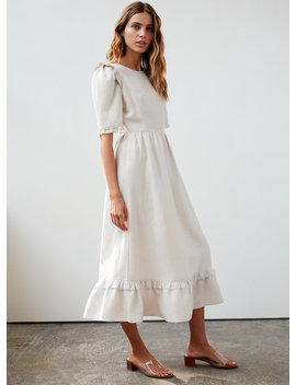 Aimery Dress by Le Fou Wilfred