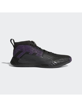 Marvel's Black Panther | Dame 5 Shoes by Adidas
