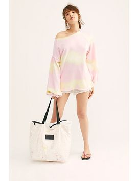 Feels Right Pullover by Free People