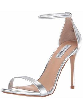 Steve Madden Women's Soph Heeled Sandal by Steve Madden