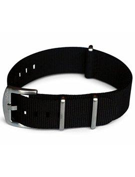 Blu Shark   The Original Premium Nylon Watch Strap   Multiple Sizes And Styles by Blu Shark