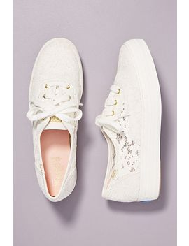Eyelet Sneakers by Keds