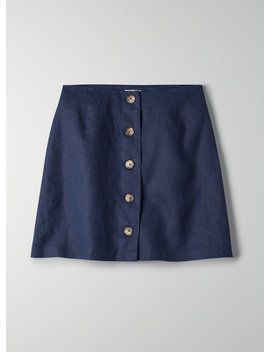 Lachlan Skirt by Wilfred